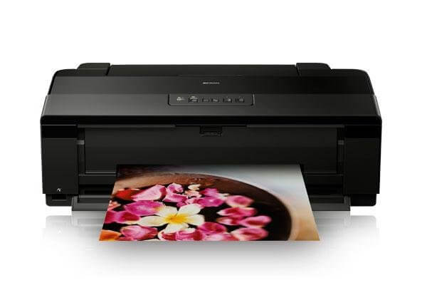 Принтер Epson Stylus Photo 1500W 2