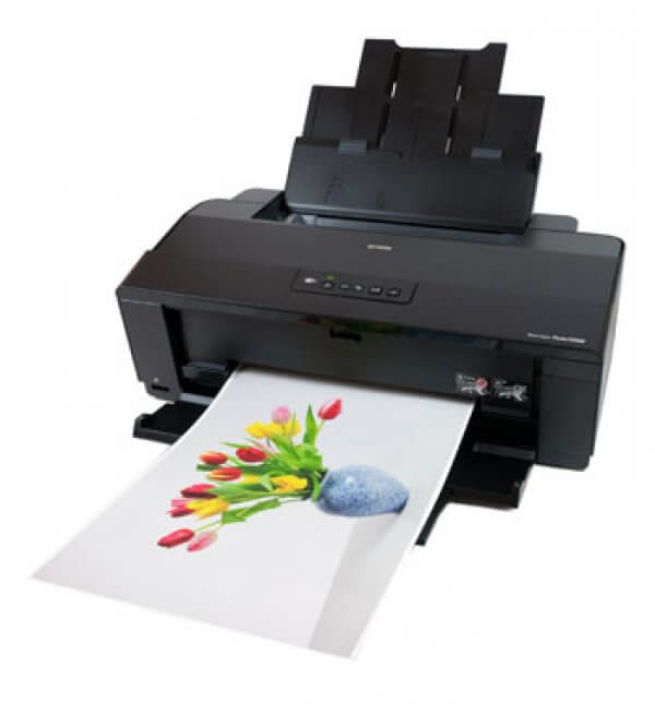Принтер Epson Stylus Photo 1500W 1