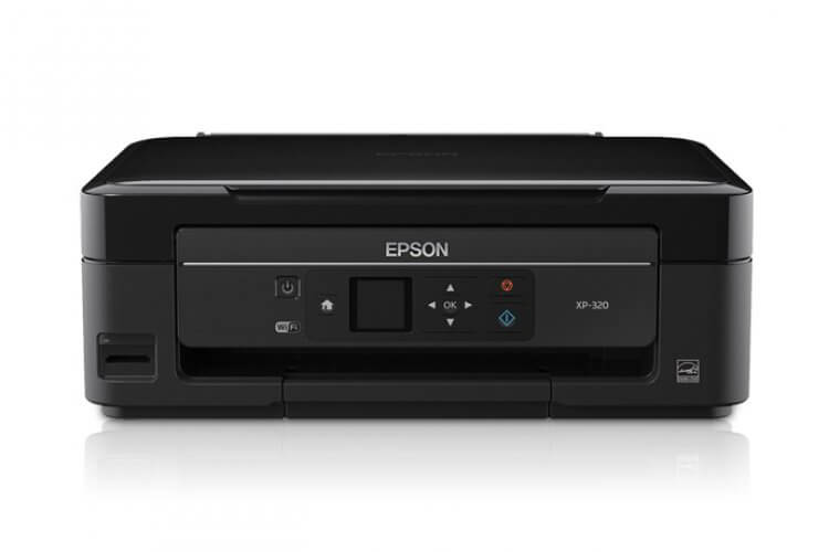 МФУ Epson Expression Home XP-320 6
