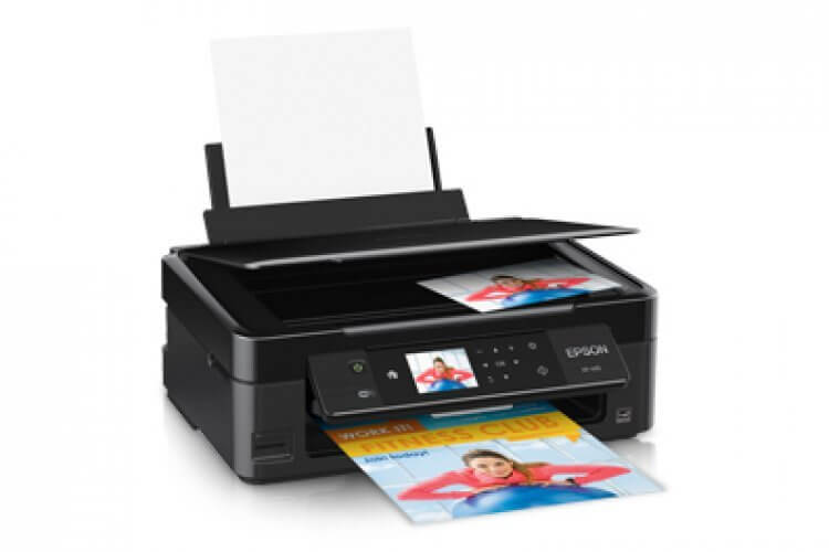 МФУ Epson Expression Home XP-420 1