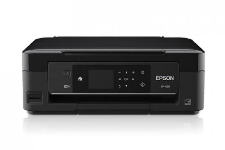 МФУ Epson Expression Home XP-420 2