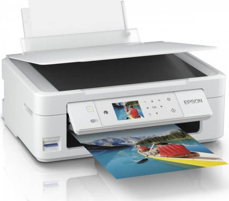 МФУ Epson Expression Home XP-425 2