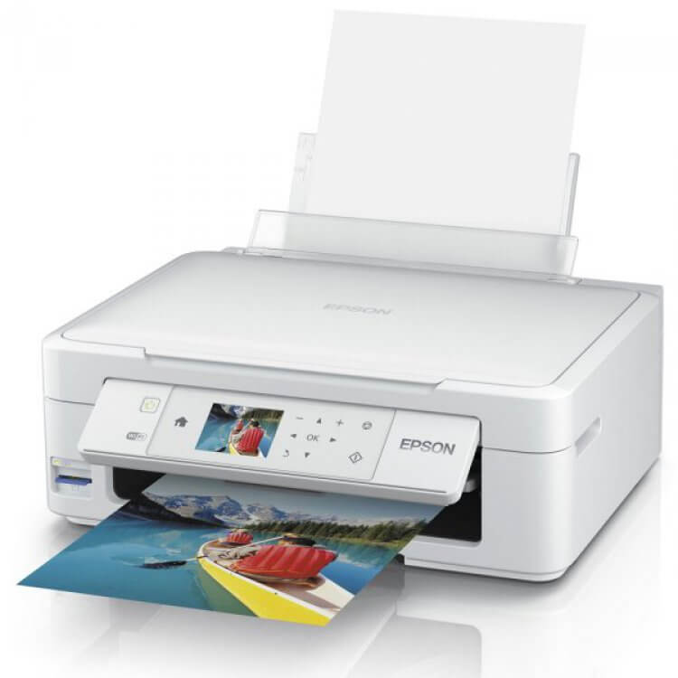 МФУ Epson Expression Home XP-425 3