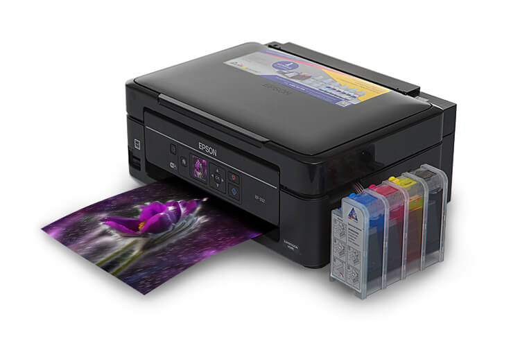 МФУ Epson Expression Home XP-332 2