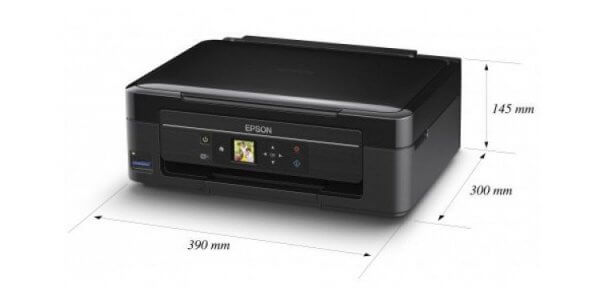 МФУ Epson Expression Home XP-332 3