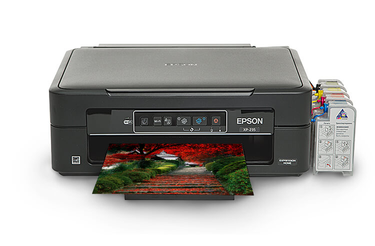 МФУ Epson Expression Home XP-235 фото
