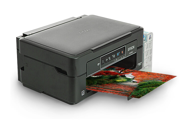 МФУ Epson Expression Home XP-235 5