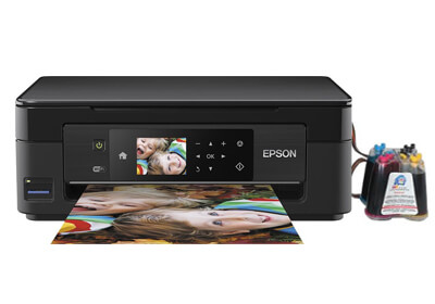 МФУ Epson Expression Home XP-442 3