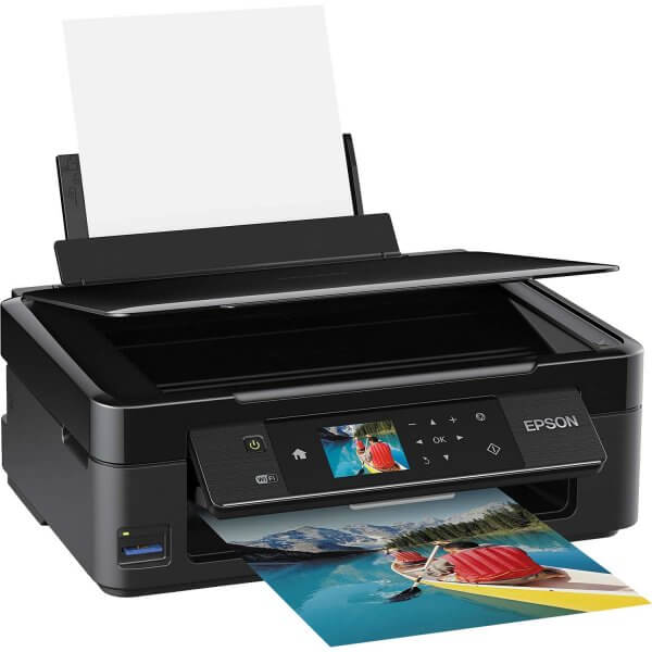 МФУ Epson Expression Home XP-442 4