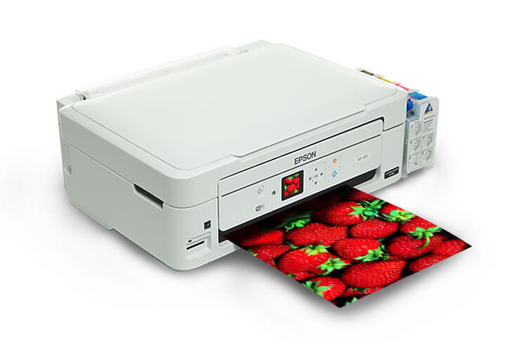 МФУ Epson Expression Home XP-335 4