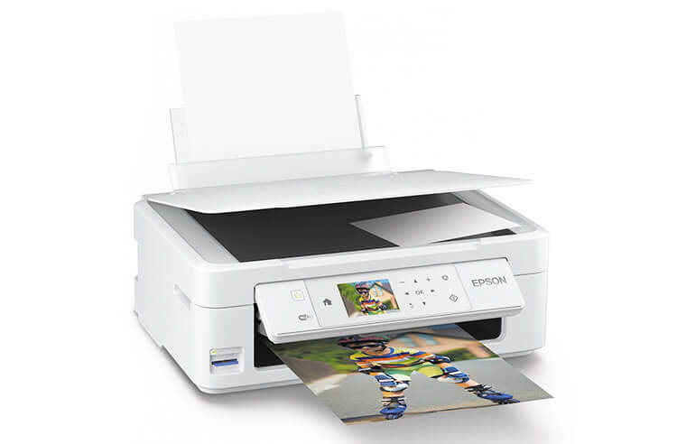 МФУ Epson Expression Home XP-435 4