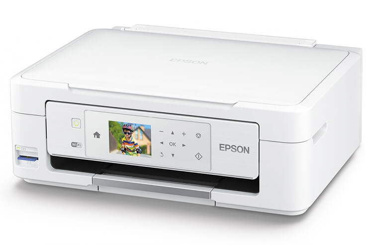 МФУ Epson Expression Home XP-435 5