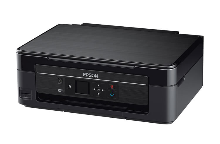 МФУ Epson Expression Home XP-340 1