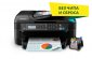 МФУ Epson WorkForce Pro WF-2750 1