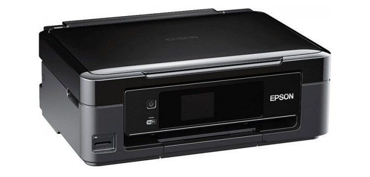 МФУ Epson Expression Home XP-406 1