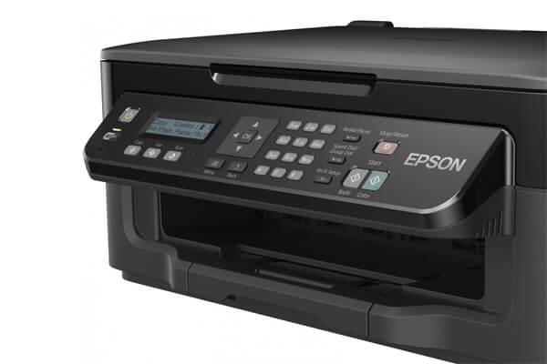 МФУ Epson Workforce WF-2510WF 6