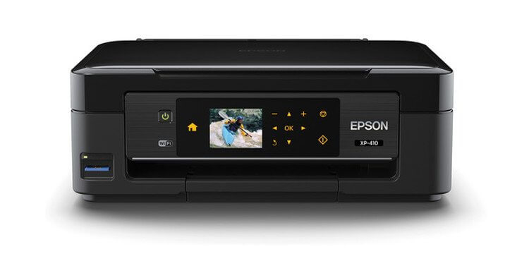 МФУ Epson Expression Home XP-410 3