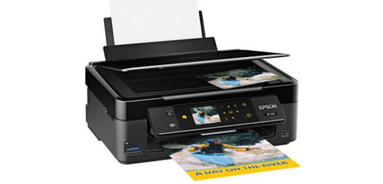 МФУ Epson Expression Home XP-410 2