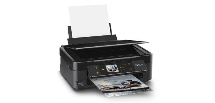 МФУ Epson Expression Home XP-413 3