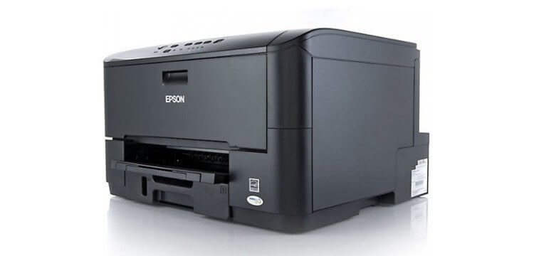 Epson WP-4020 Refurbished с ПЗК 2