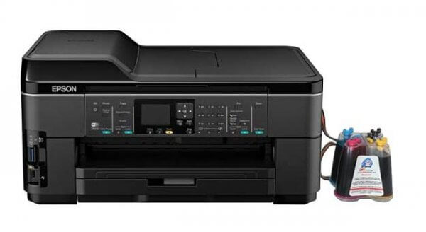 МФУ Epson WorkForce WF-7510 Refurbished 1