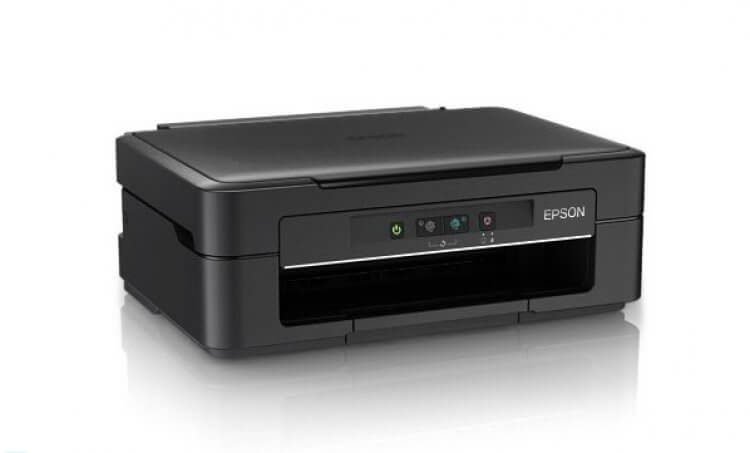 МФУ Epson Expression Home XP-100 3