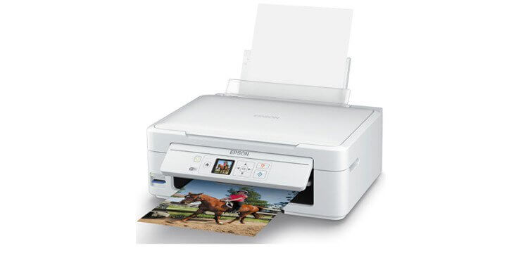 МФУ Epson Expression Home XP-315 4
