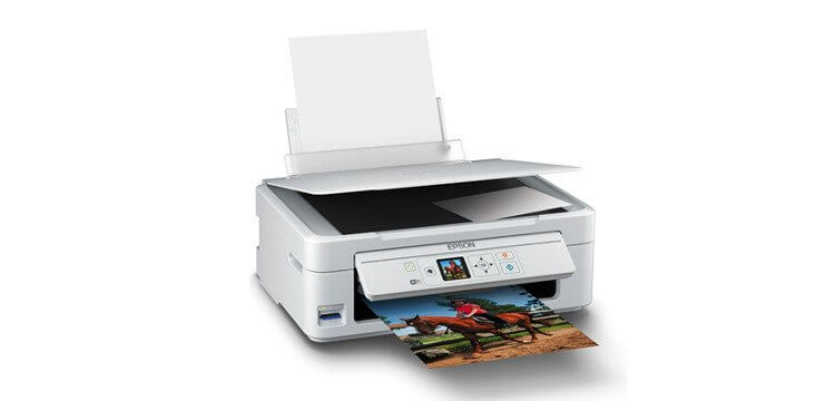 МФУ Epson Expression Home XP-315 5