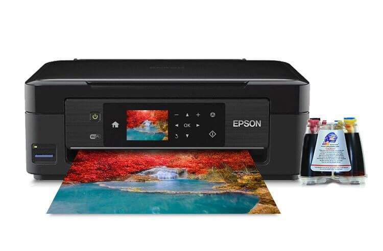 МФУ Epson Expression Home XP-423 3