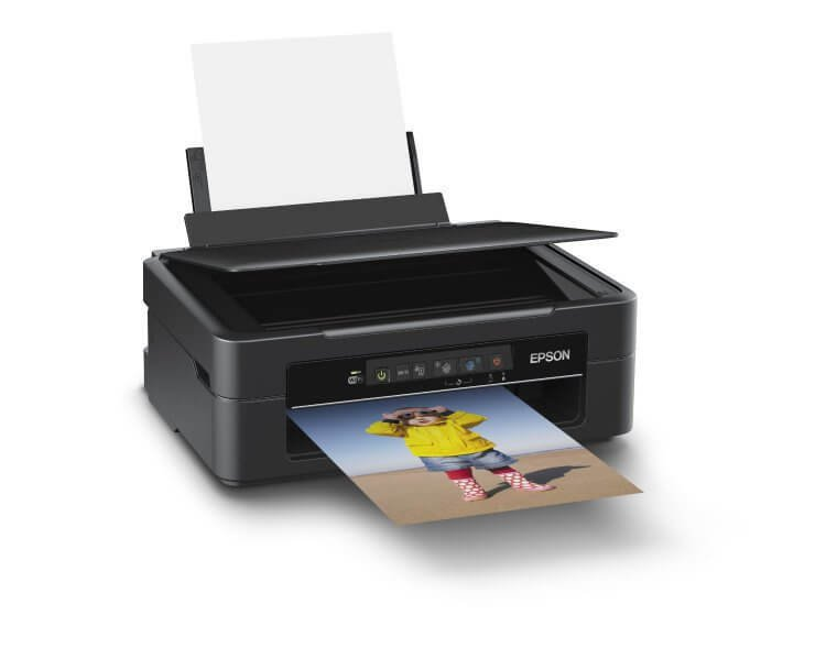 МФУ Epson Expression Home XP-225 4
