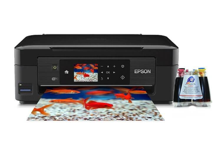 МФУ Epson Expression Home XP-422 фото