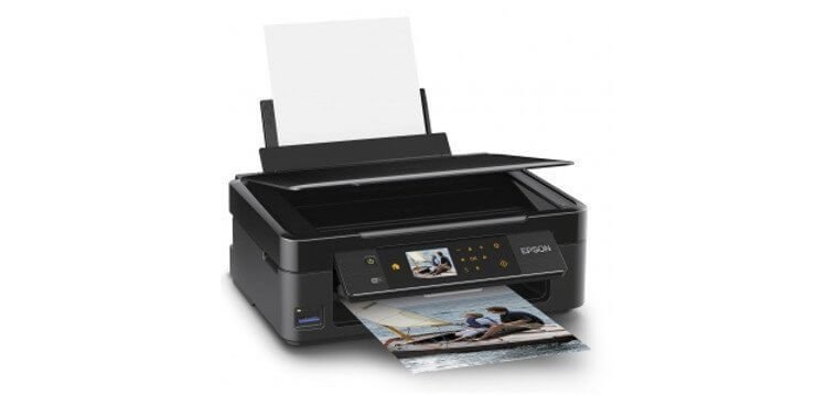 МФУ Epson Expression Home XP-422 3